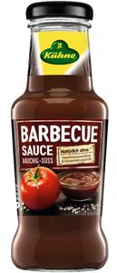 Kühne Barbecue Grillsauce 250 ml