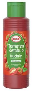 Hela Tomaten Ketchup fruchtig 300 ml