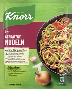 Knorr Fix für Gebratene Nudeln 30 g
