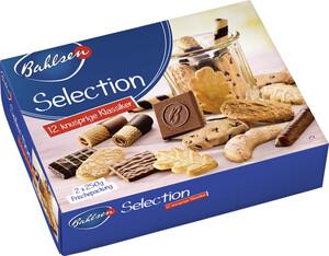 Bahlsen Selection - 12 erlesene Spezialitäten 500 g