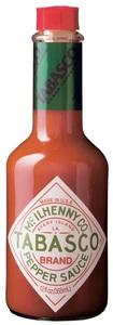 McIlhenny Tabasco Red Pepper Sauce groß 350 ml