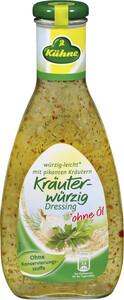Kühne Kräuterwürzig Dressing 500 ml