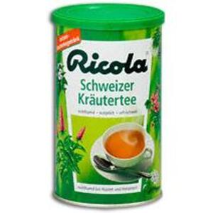 Ricola Schweizer Kräutertee 200 g