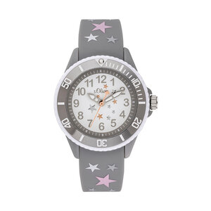 s.Oliver Kinderuhr SO-3925-PQ