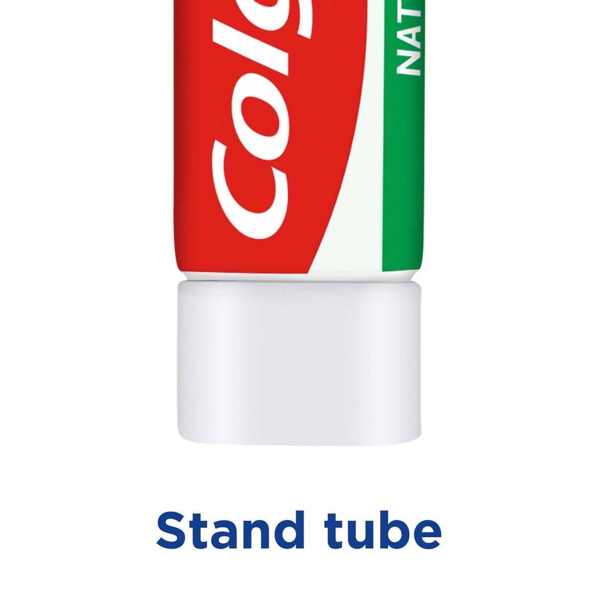 Bild 3 von Colgate natürliche Kräuter Zahnpasta