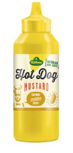 Kühne Hot Dog Mustard 250 ml
