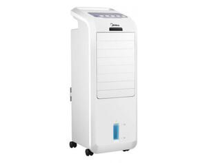 Midea Luftkühler AC100-16BR weiß