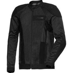 FLM            Sommer Textiljacke 3.0 schwarz