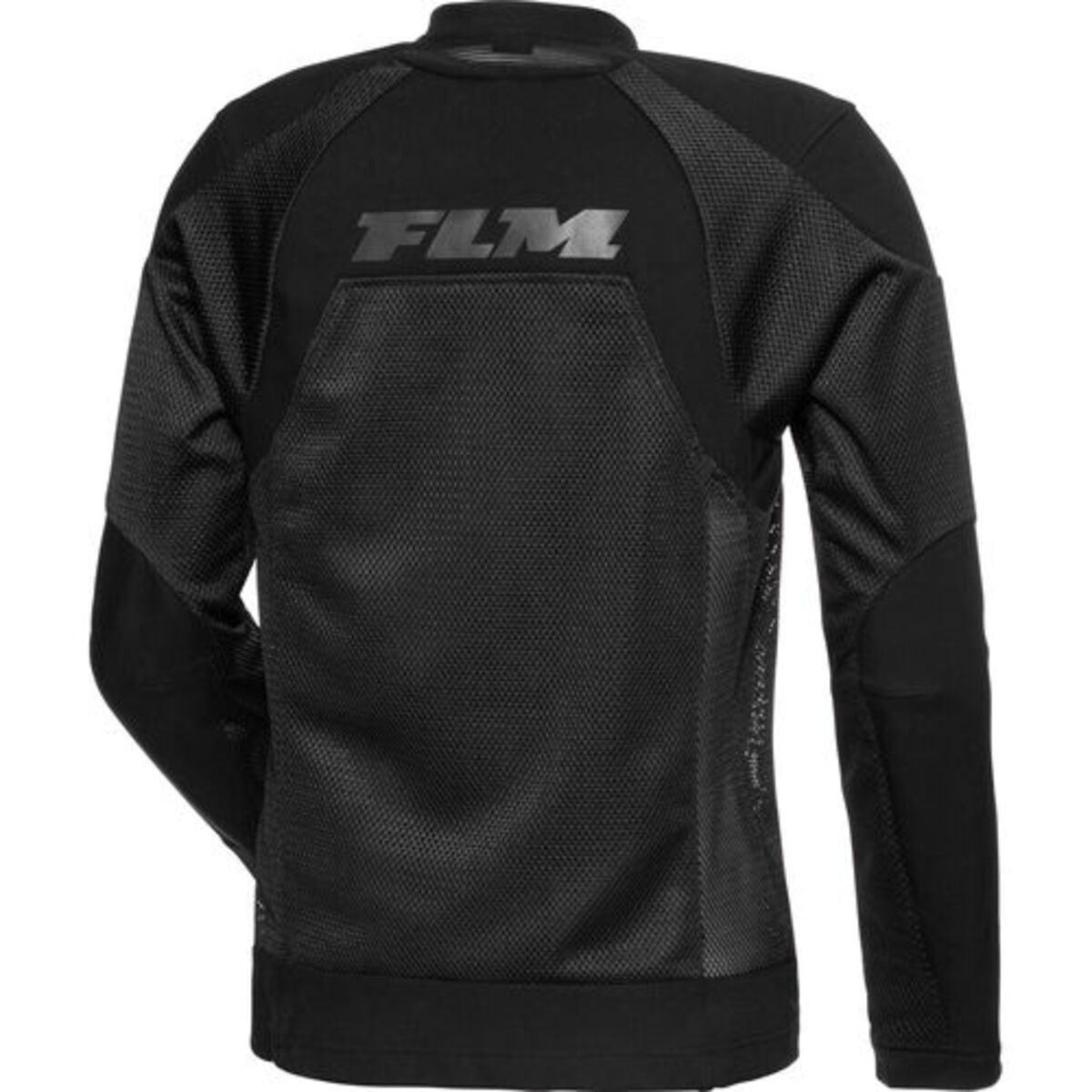 Bild 2 von FLM            Sommer Textiljacke 3.0 schwarz