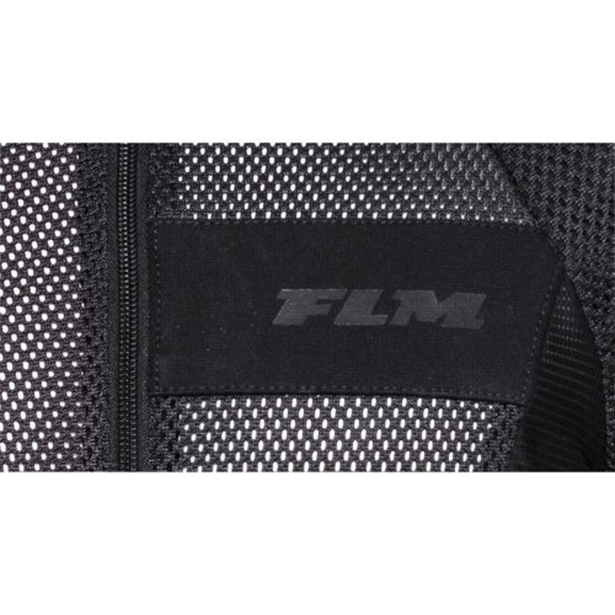 Bild 4 von FLM            Sommer Textiljacke 3.0 schwarz