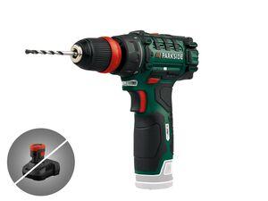 PARKSIDE® Akku Bohrschrauber »PBSA 12 D2«, 12 Volt, mit integriertem Magnetbithalter