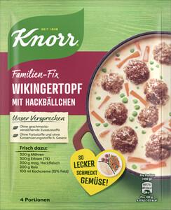 Knorr Fix für Wikingertopf mit Hackbällchen 30 g