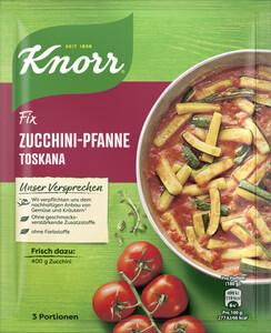Knorr Fix für Zucchini-Pfanne Toskana 42 g