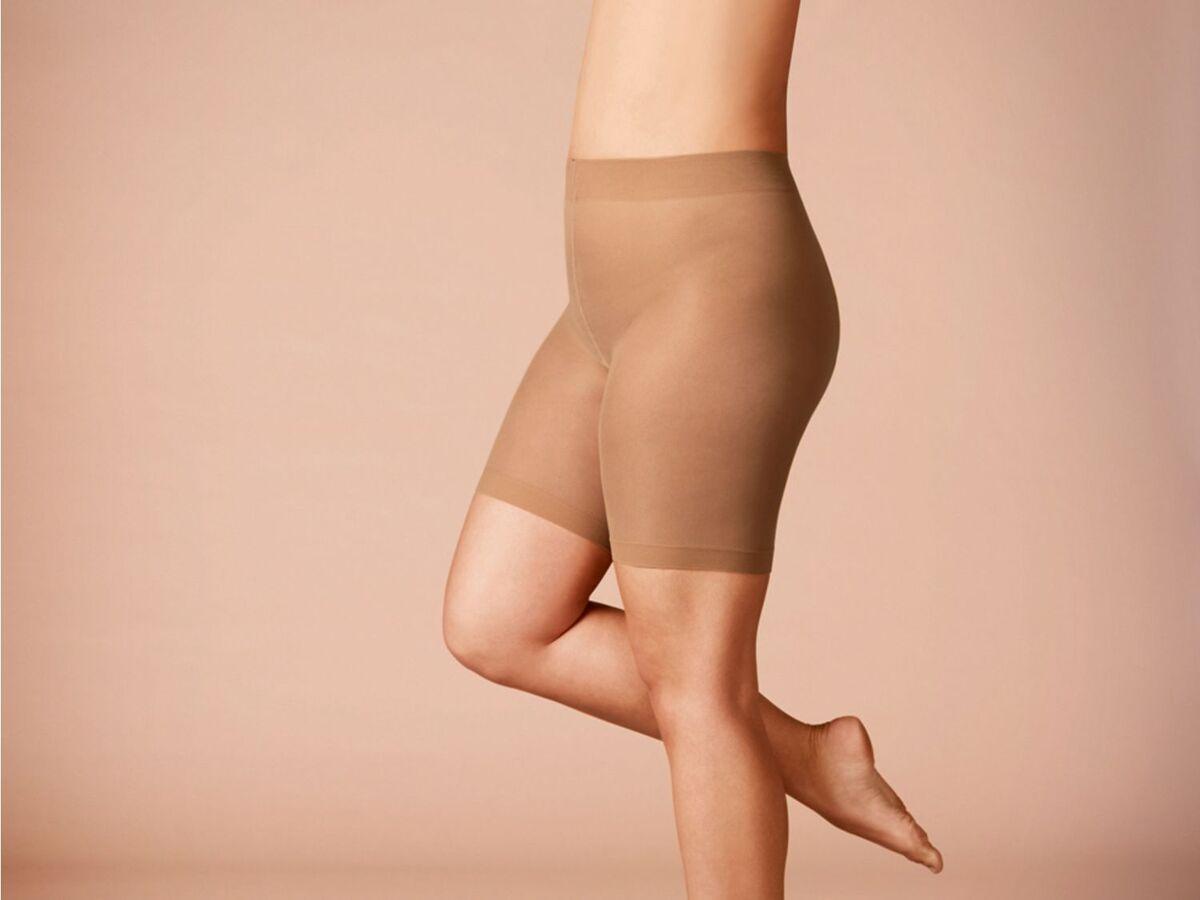 Bild 3 von ESMARA® Strumpf-Panties Damen, 5 Stück, 50 DEN, mit bequemen Komfortbund, mit Elasthan
