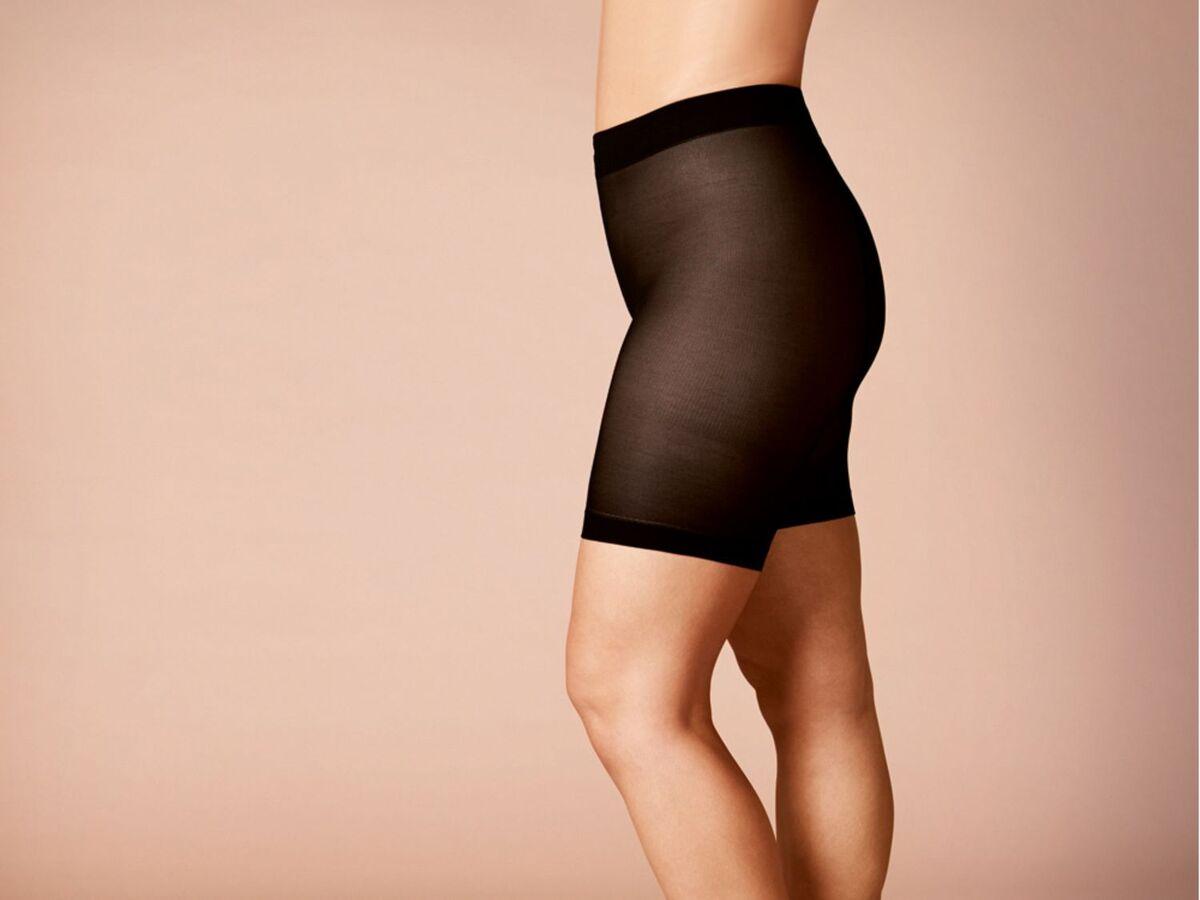 Bild 5 von ESMARA® Strumpf-Panties Damen, 5 Stück, 50 DEN, mit bequemen Komfortbund, mit Elasthan