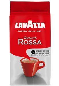 Lavazza Qualita Rossa Filterkaffee 250 g