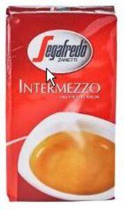 Segafredo Zanetti Espresso Intermezzo gemahlen 250 g