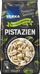 EDEKA Pistazien geröstet & gesalzen 150 g