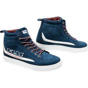 FLM            City Schuh 2.0 blau