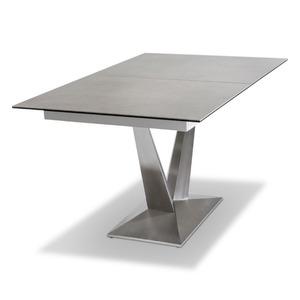 Esstisch mit Auszug Gandia 150/200 x 90 cm