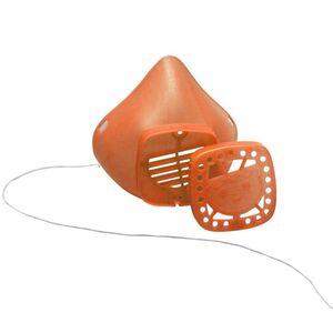 Playmobil® Nase-Mund-Maske 70726 - Größe S - orange