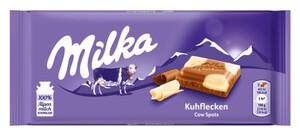 Milka Kuhflecken Schokolade 100 g