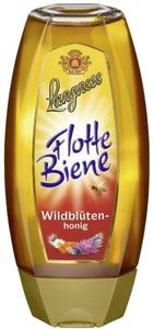 Langnese Flotte Biene Wildblüten Honig 500 g