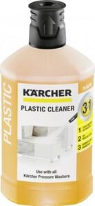 Kärcher Kunststoffreiniger, 3 in 1 ,  1 Liter