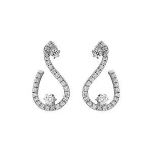 CHRIST Diamonds Ohrhänger 87517004