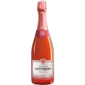 Taittinger Champagner Prestige Rosé Brut 0,75 ltr