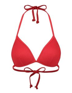 Damen Bikini Top mit Push-Up-Effekt