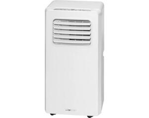 Clatronic Mobiles Klimagerät CL 3671 7.000 BTU/Std. weiß