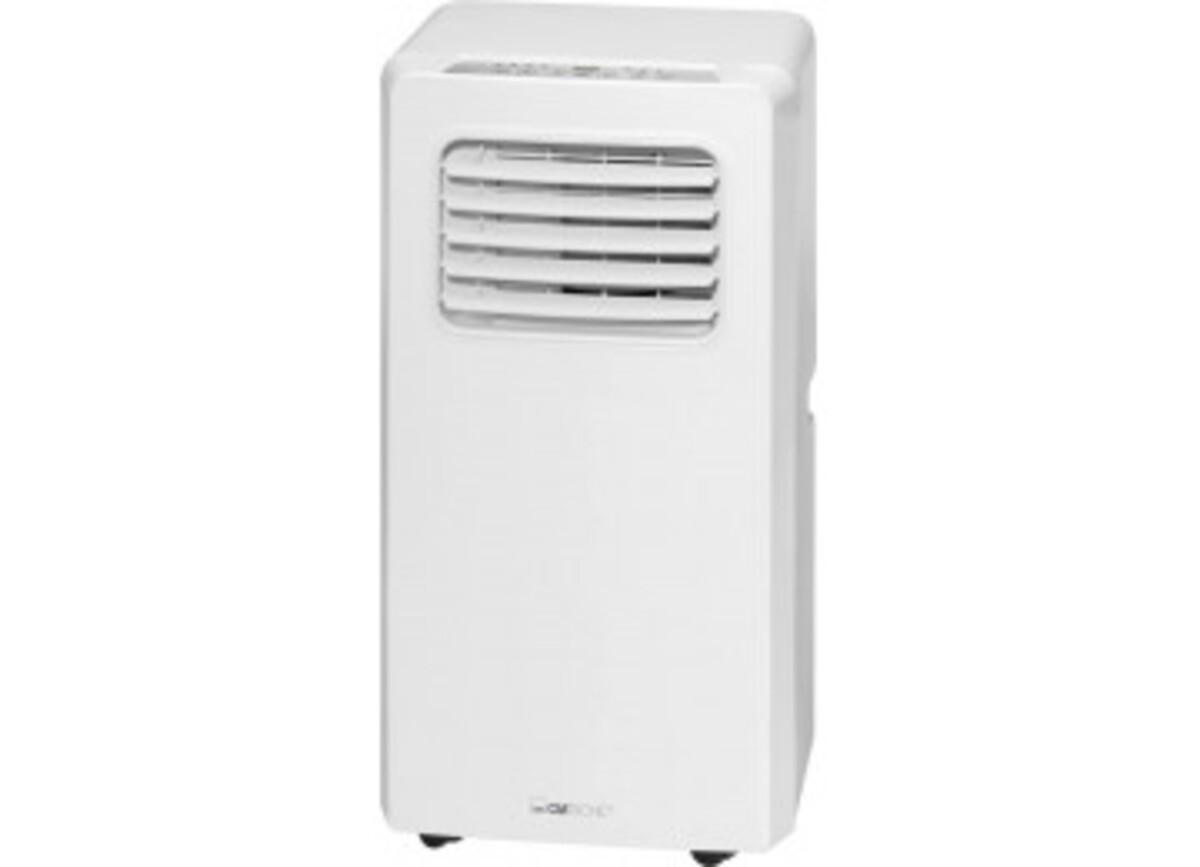 Bild 2 von Clatronic Mobiles Klimagerät CL 3671 7.000 BTU/Std. weiß