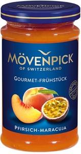 Mövenpick Gourmet-Frühstück Pfirsich-Maracuja 250 g