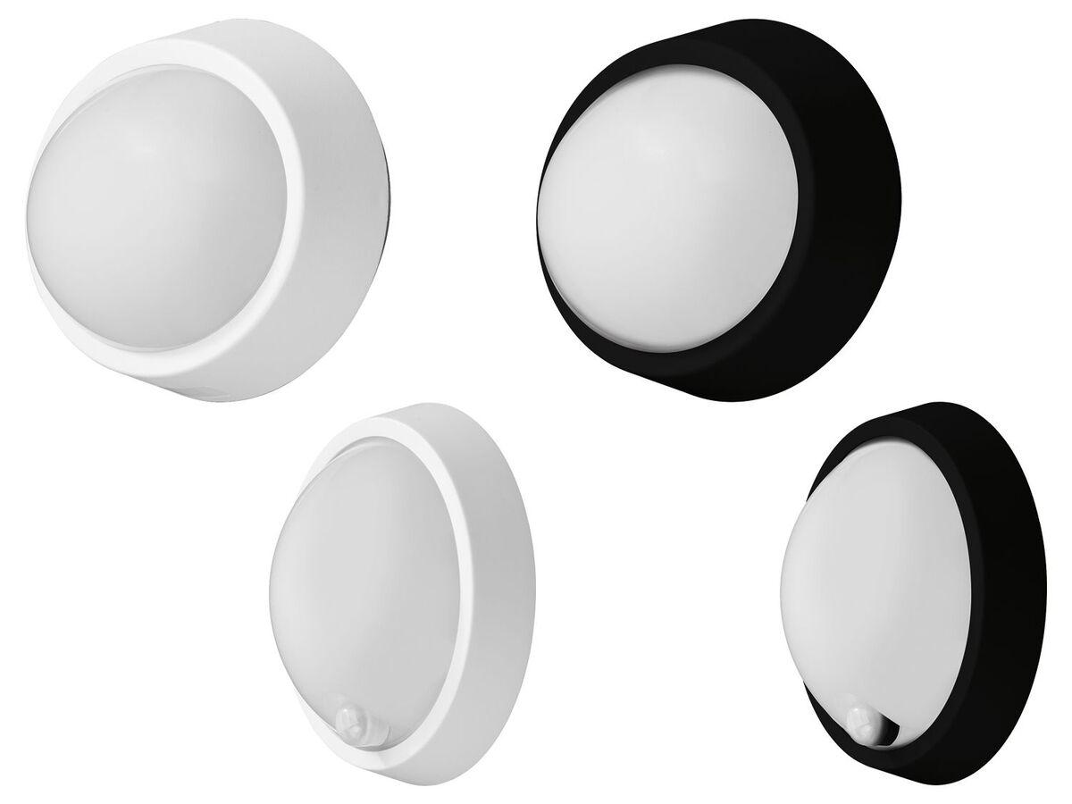 Bild 1 von LIVARNO® Wandleuchte, LED mit neutralweißem Licht, Tageslichtsensor