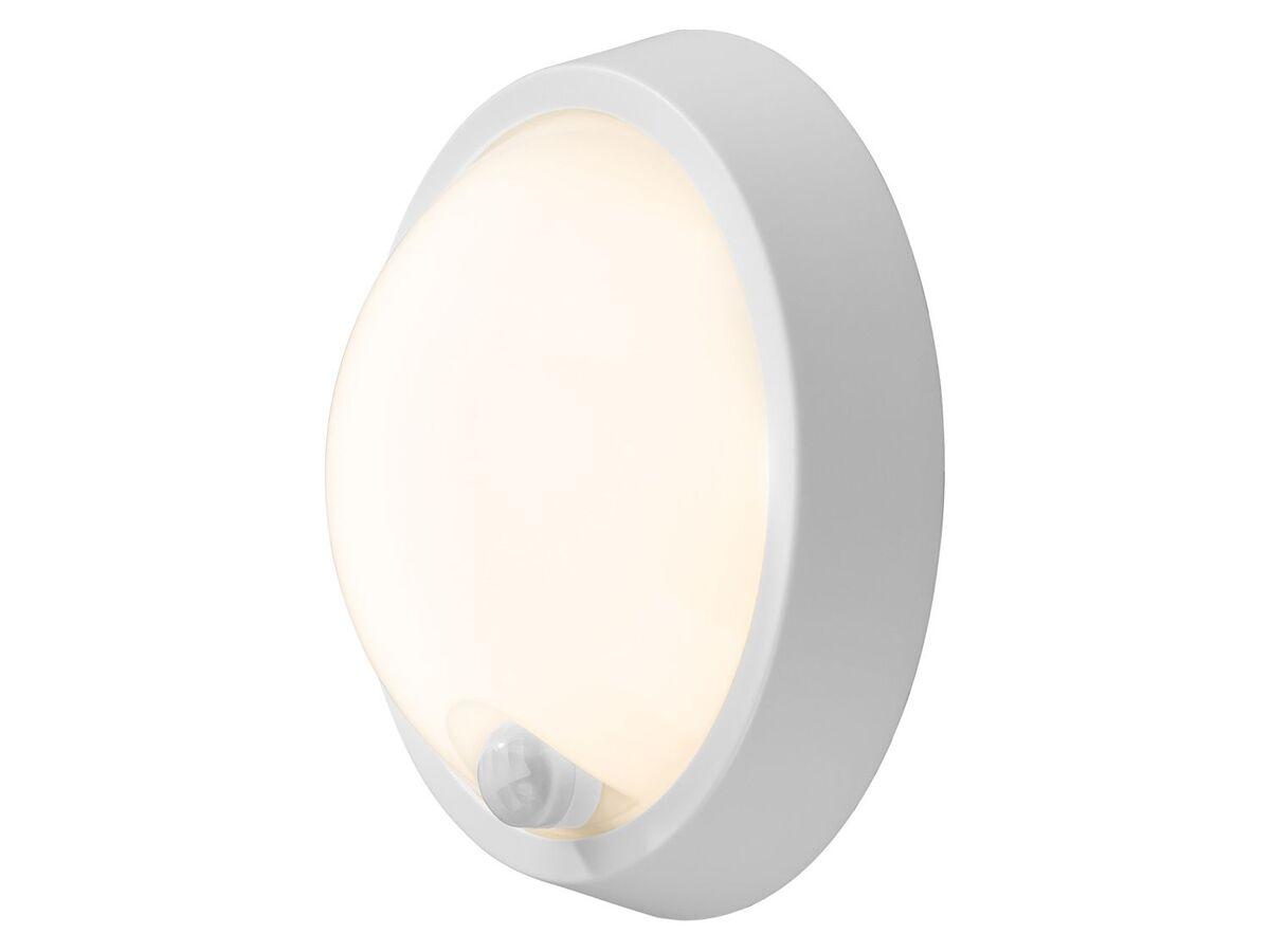 Bild 4 von LIVARNO® Wandleuchte, LED mit neutralweißem Licht, Tageslichtsensor