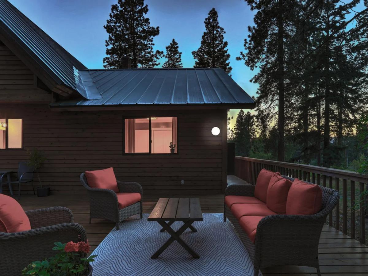 Bild 10 von LIVARNO® Wandleuchte, LED mit neutralweißem Licht, Tageslichtsensor