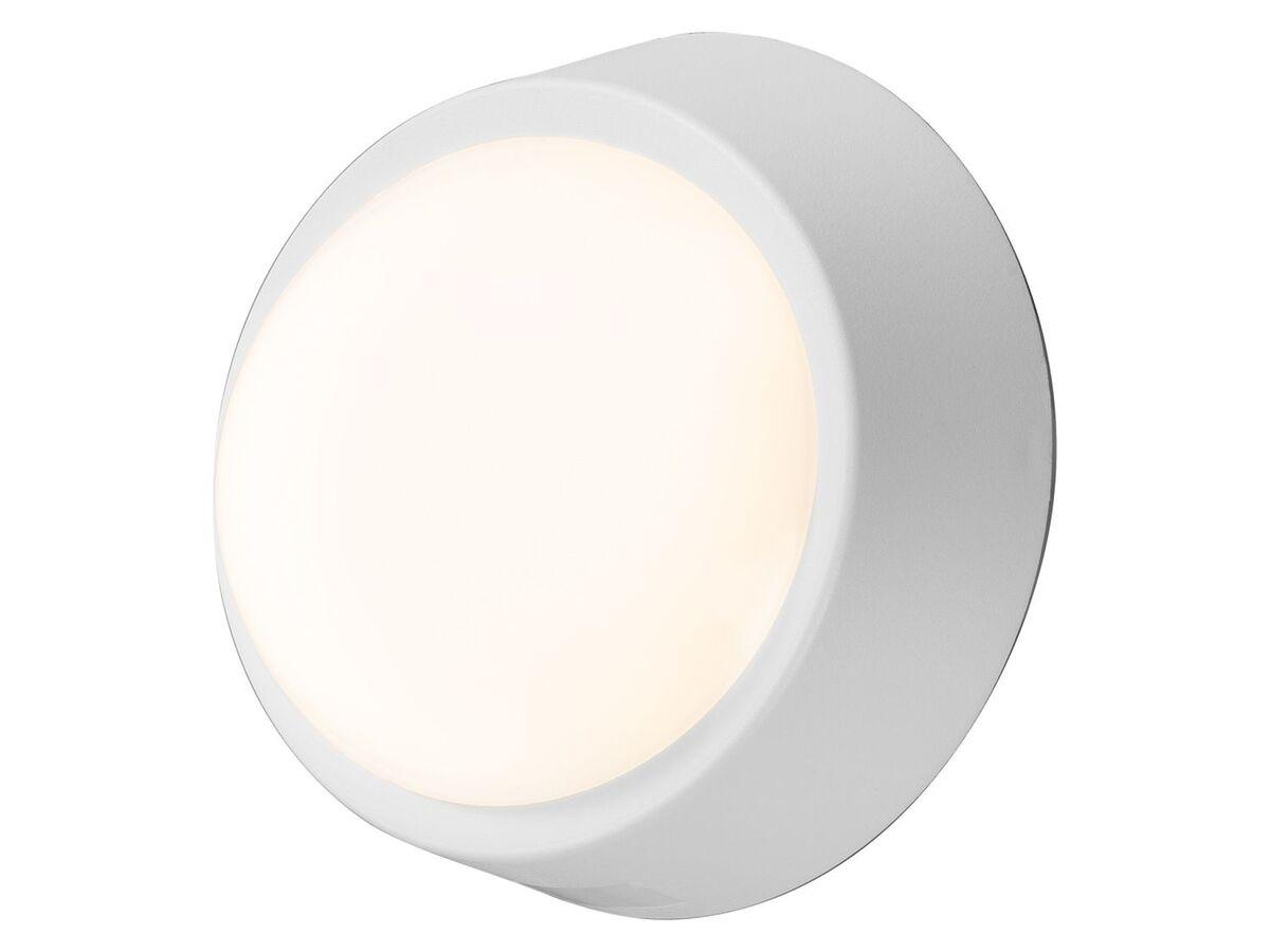 Bild 15 von LIVARNO® Wandleuchte, LED mit neutralweißem Licht, Tageslichtsensor