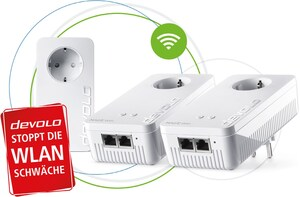 Magic 2 WiFi next Multiroom Kit