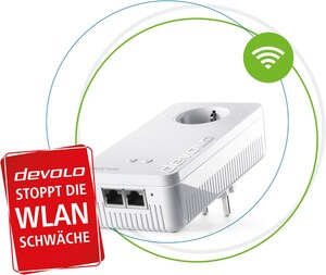 Magic 2 WiFi next Erweiterung