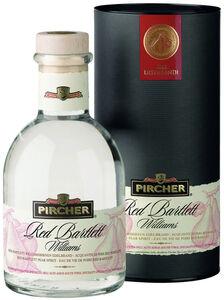 Pircher Red Bartlett Williamsbirne 0,7 ltr