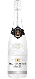 Brut Dargent Ice Demi Sec Chardonnay 0,75 ltr