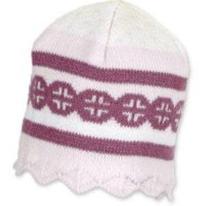 Sterntaler Mütze 47
