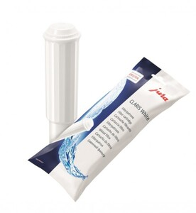 Jura Wasserfilter Claris white ,  Kaffeevollautomaten-Zubehör