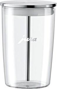 Jura Milchbehälter 0,5 Liter Glas