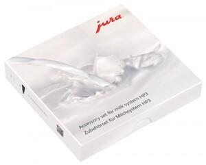 Jura Milchschlauch-Set HP 3 ,  Zubehörset, transparent