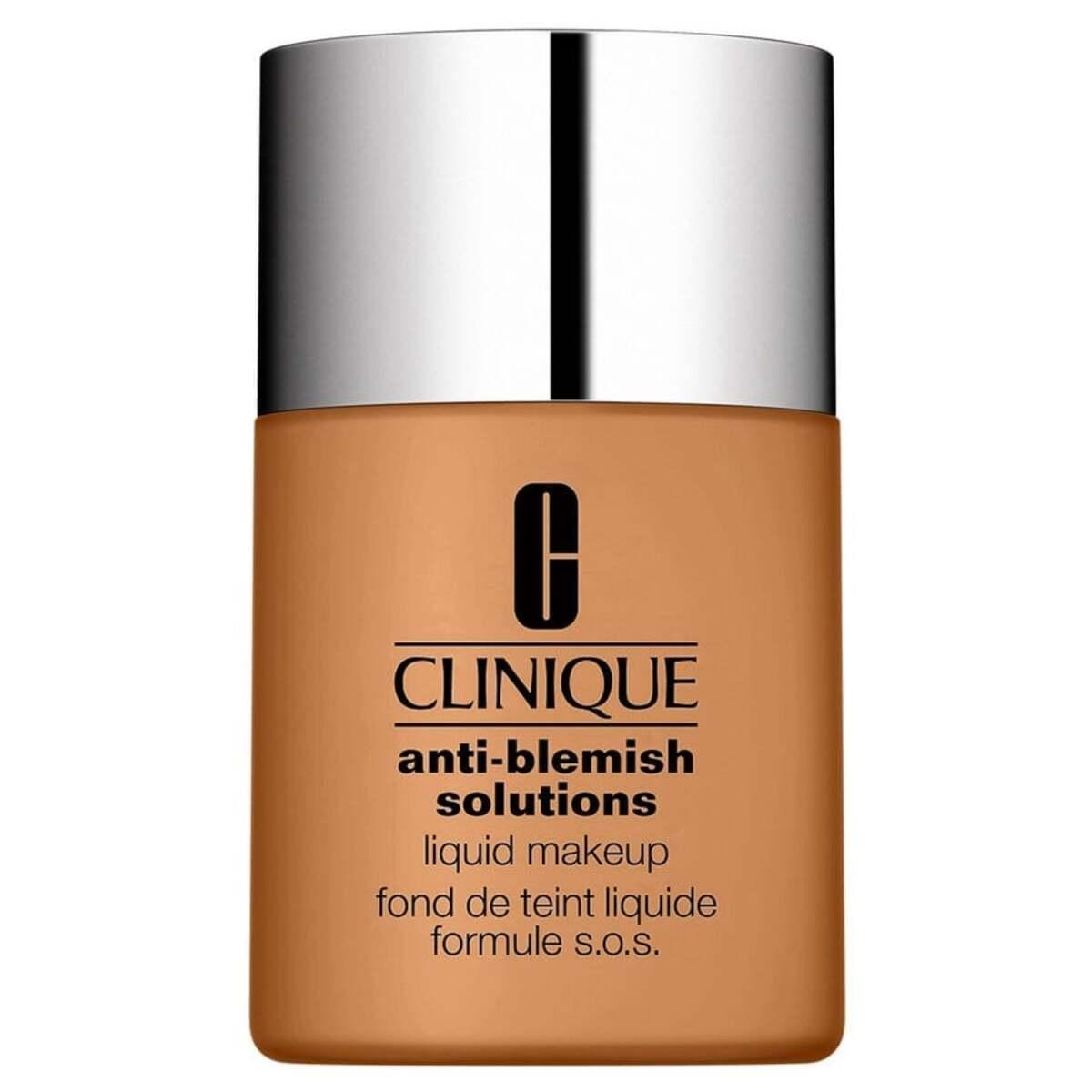 Bild 2 von Clinique Gegen unreine Haut  Foundation 30.0 ml