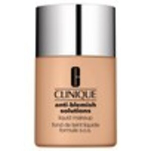 Clinique Gegen unreine Haut Nr. 02 - Fresh Ivory Foundation 30.0 ml