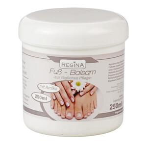 Fuß-Balsam mit Arnika 250 ml