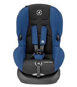 "Maxi-Cosi Auto-Kindersitz ""Priori SPS+"", Basic Blue"